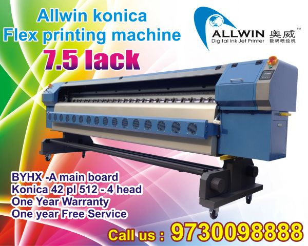 Digital printing machine - All industrial manufacturers ...