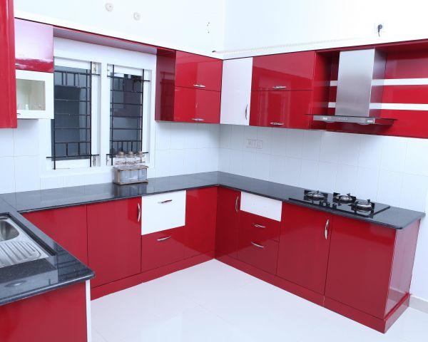 Modular Contractor Decoratives