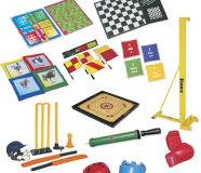 Get Upto 43% Off on Sports and Fitness Equipment at...
