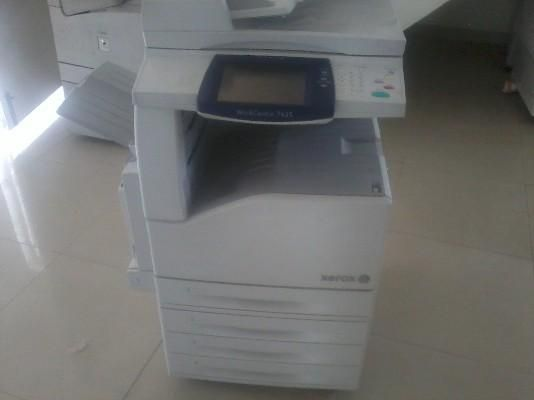 Xerox Phaser 7800/DX Tabloid Network Color Laser Printer