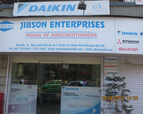 Beautiful Negotiable AUTHORISED DAIKIN AC DEALER By Mathew