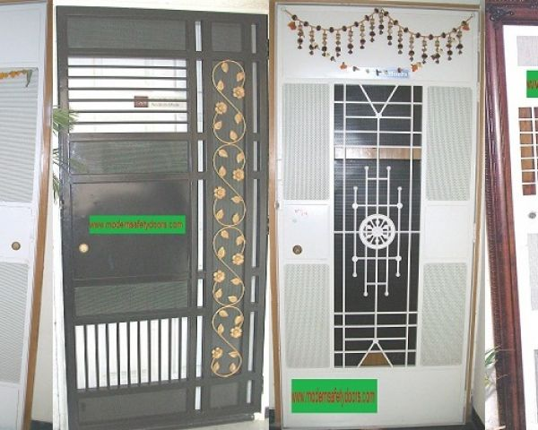 Negotiable Safety Doors Security Doors Specialist Manuf Pune by Ishwar Sanake & Safety Doors Security Doors Specialist Manuf Pune Furniture Pune ...