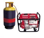 Honda Portable Genset - EB 2000GP LPG Series