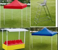 Sports Facility Equipment Manufacturer, Supplier, India