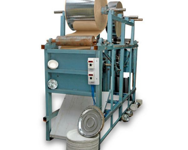 Negotiable FULLY AUTOMATIC DONA AND PAPER PLATE MAKING MACHINES by DN Machines  sc 1 st  Clickindia & FULLY AUTOMATIC DONA AND PAPER PLATE MAKING Industrial Equipment ...