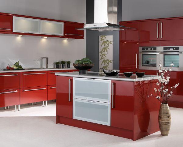 Modern kitchen modern kitchen kitchen accessories - Grancasa desenzano cucine ...