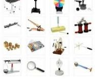 Educational and labs Instruments