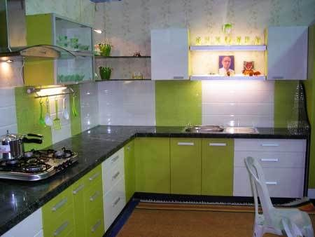 Modular Kitchens Manufacturer In South Delhi Furniture