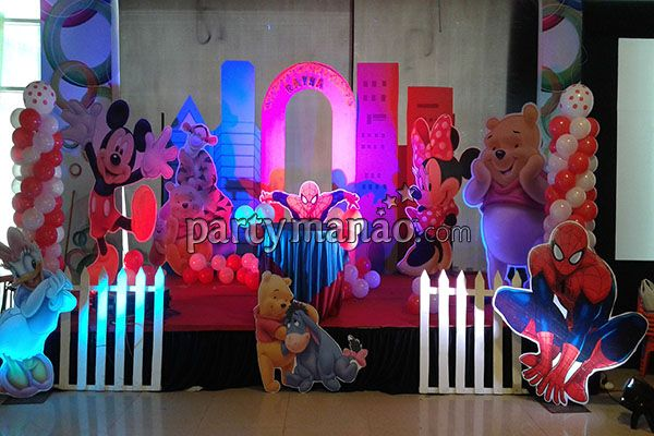 Partymano Com Provides Kids Ware Ping Online And Everything Else Amscan All Aboard Birthday Hanging Swirls Decorations