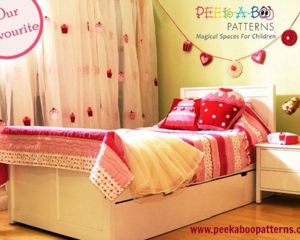 Peekaboo Patterns Kids Room Decor Toys Baby Products Chennai 40 Stunning Peekaboo Patterns
