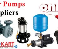 Online Water Pump Suppliers