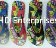 Designer Ladies Slipper manufacture