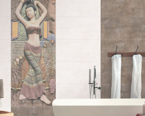 Bathroom Tiles Manufacturer & Exporter - Itaca Ceramic Pvt ...