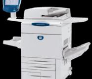 Xerox DC 250 Production Machine