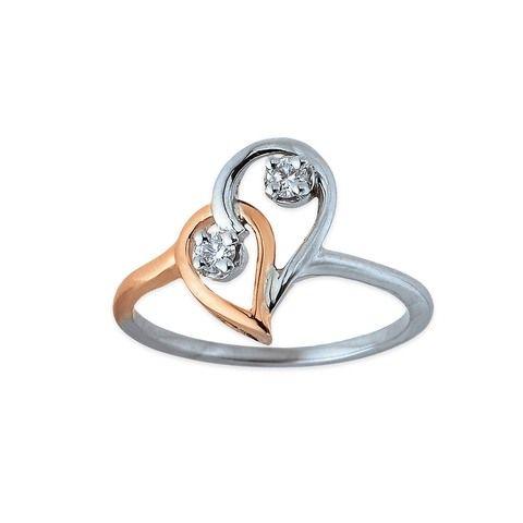 Tanishq Diamond Ring Yellow Gold Jewelry Delhi 137659989