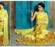 Shop Latest Designer Sarees Online