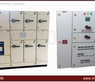 Electrical Control Panels Manufacturers Exporters in...
