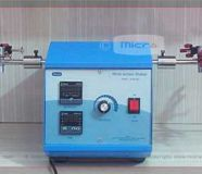 Micra Wrist action shaker machine India supplier...