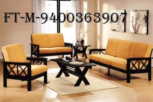 Sofa Set Kerala Style Sofa Menzilperde Net