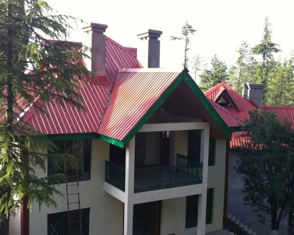 BEAUTIFUL COTTAGES FOR SALE IN MASHOBRA, SHIMLA - House for