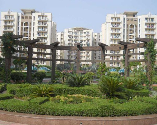 For Rent 4BHK S Q Near Wipro Purvanchal Silver City II