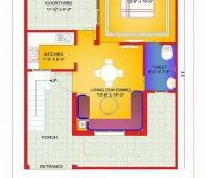 Independent House For Sale in Bareilly -Color Homes