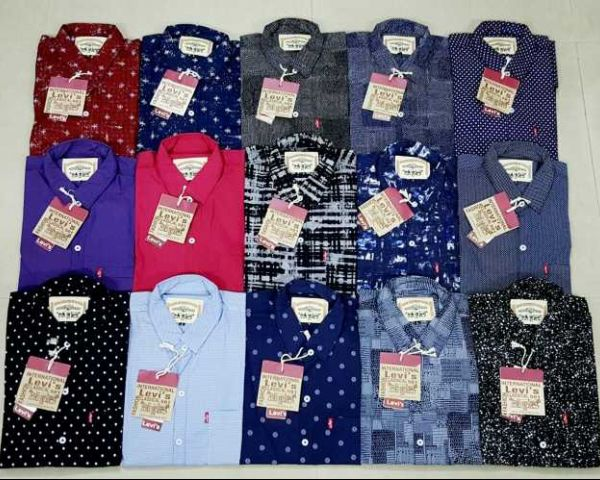 abe9fb31bb ₹335 Branded garments wholesale only like branded shirts branded jeans  branded trousers etc by Vanraj Rajput