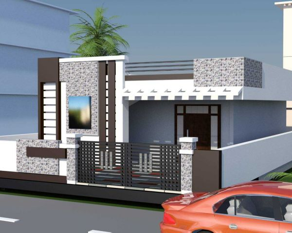 3000 3D Building Elevation Design Ultimate Unique For V Low Charges By  Aakash