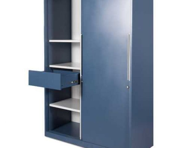 e63807041 Godrej Steel Almirah Prices- Slide N Store Wardrobe - Furniture in ...