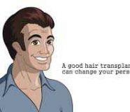 Hair transplant clinics Bangalore- MIDAS Cosmetic Surgery Clinic