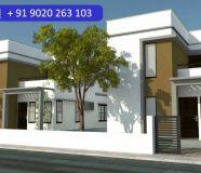 East Avenue Luxury Villas Near Kazhakuttam