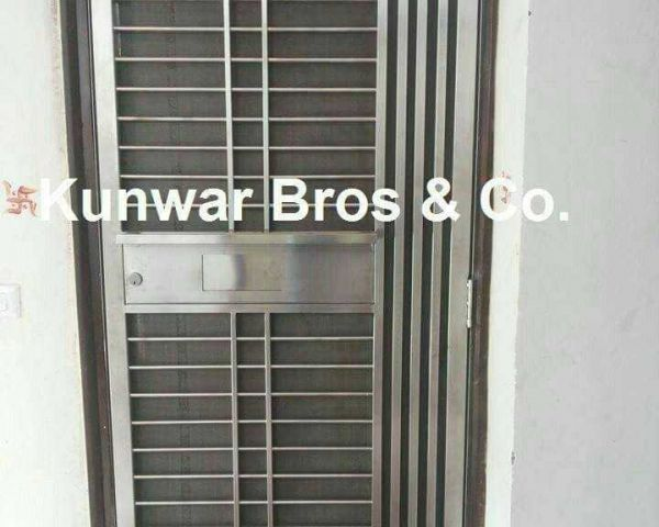 door designer stainless steel manufacturer