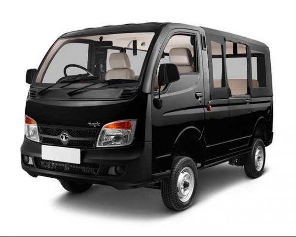 Tata Magic Diesel 7 Seater Diesel