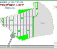Silver Wood City Residential Plots in Neemrana-...