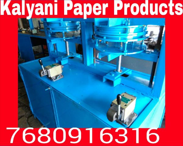 Thanks Submitted  sc 1 st  Clickindia & Paper Plate Making Machine Manufacturers Hydraulic Machines ...