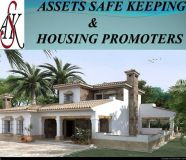 Vasan Nagar Nearby Approved Residential Plots