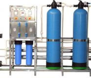 Ro Water Treatment Plant For Sale