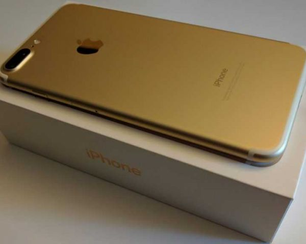 Brand new iphone 7plus iphone 6plus samsung galaxy S7edge at good and  affordable prices