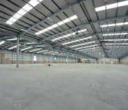 Industrial Shed 102,000 sqft available for rent in...