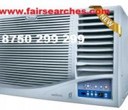 Window AC Rental Services in Ghaziabad