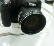 Best Selling Nikon D3400 24.2 MP DSLR Camera