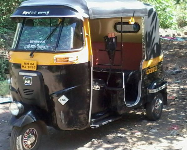 Auto Rickshaw For Sale Permit For 5 Year Auto Dealers Mira