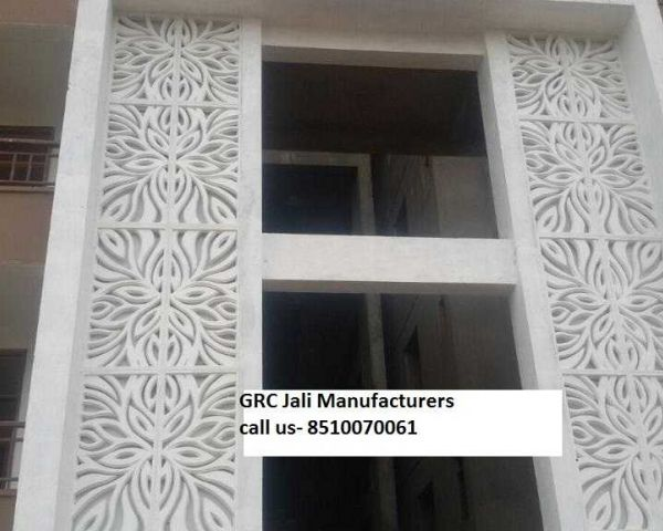 GRC Jali Manufacture Suppliers In India Decoratives Furnishings Enchanting Grc Decoration Design