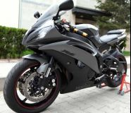 Yamaha YZF R6 2013 Sport Bike Excellent Condition....