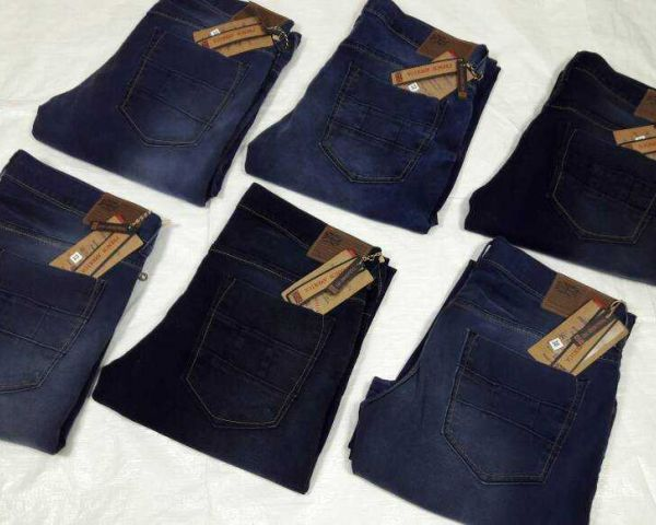 Branded jeans for wholesale 8 bulk