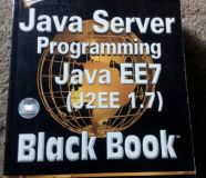 Java Black book