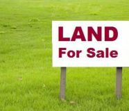 Small land is sales in sathy road near roundana erode