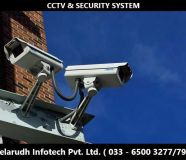 CCTV Camera With Complete Installation At Rs 10399