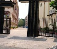 NO BROKERAGE 2 and 3 Bhk Flats For Rent In RISHRA
