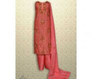 Designer Lucknowi Suits Online